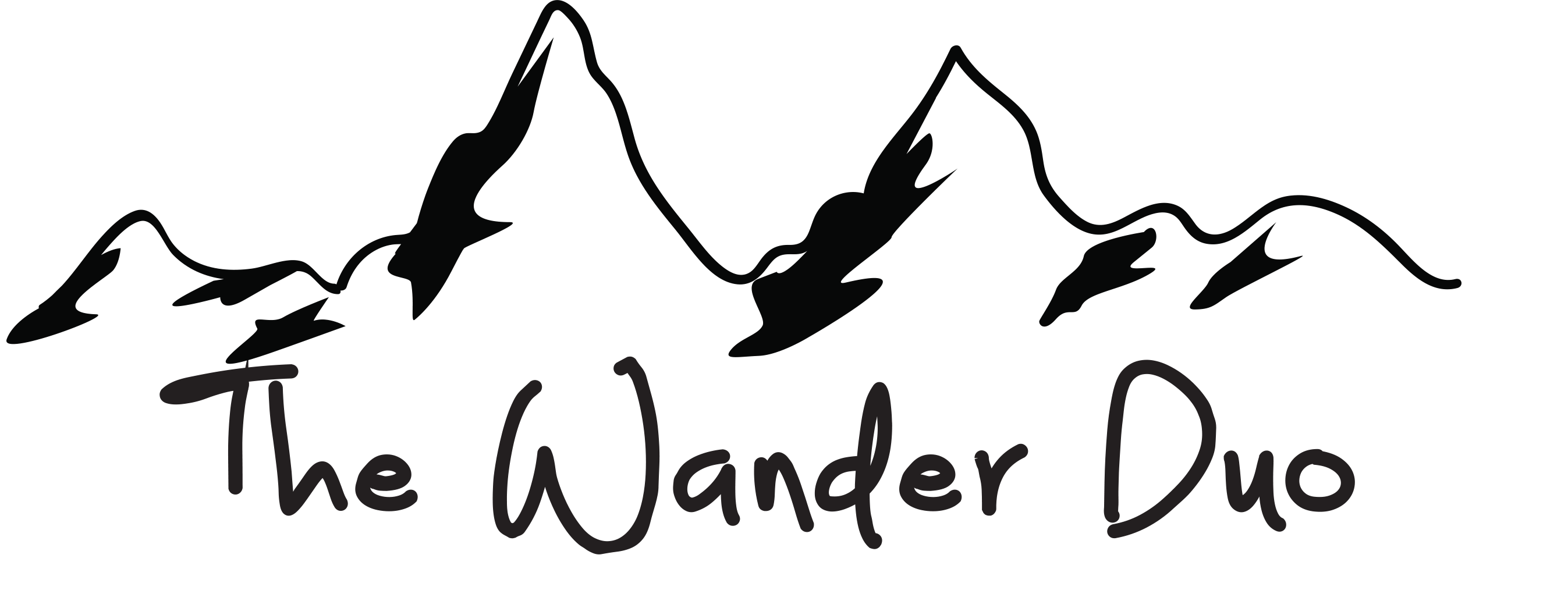 The Wander Duo